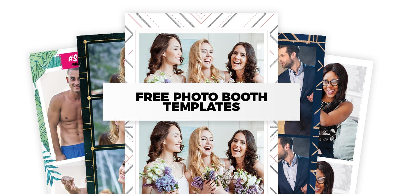 Free Photo Booth Templates