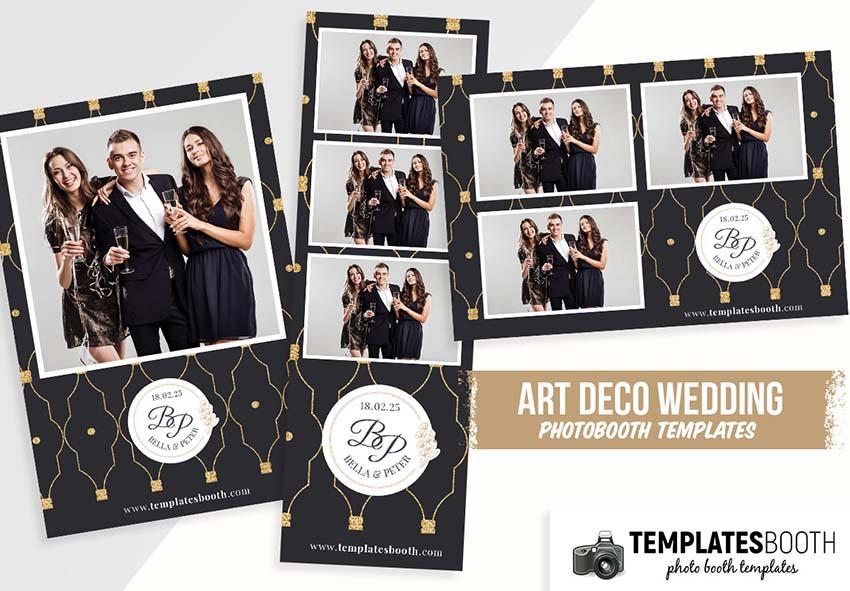 art-deco-wedding-photo-booth-template