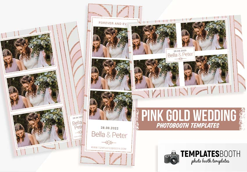 pink-gold-wedding-photo-booth-template